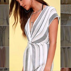 Billabong x Lulus Cover Up Maxi Dress